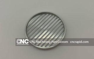 CNC Machining Part Custom