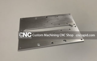Custom Machining CNC Shop