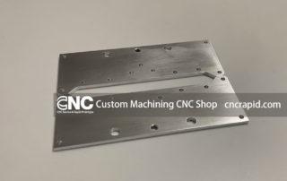 Custom Machining CNC Shop