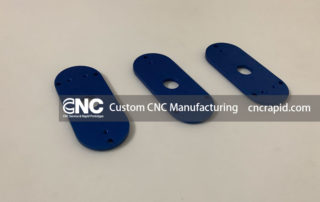 Custom CNC Manufacturing