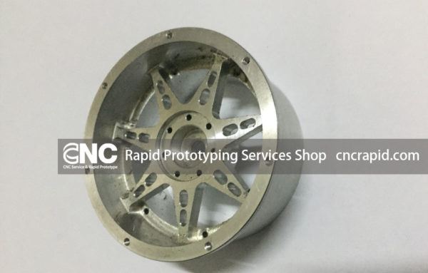 Rapid Prototyping Services Shop