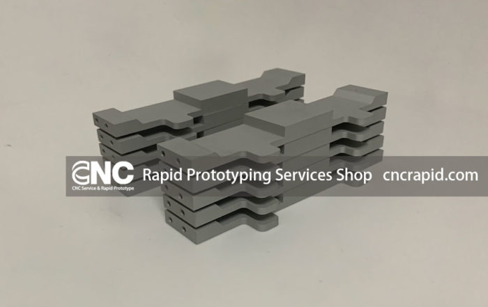 Rapid Prototyping Services Shop