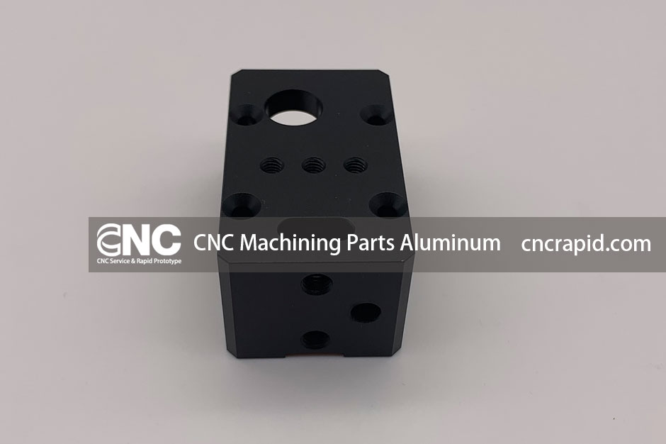 CNC Machining Parts Aluminum