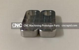 CNC Machining Prototype Parts