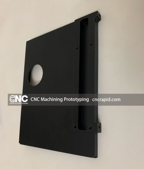 CNC Machining Prototyping