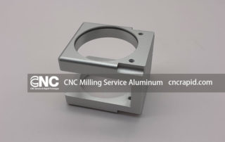 CNC Milling Service Aluminum