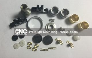 Prototype Machining