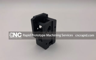 Rapid Prototype Machining Services Aluminium. DFM Rapid provides custom, quick-turn CNC machining services for rapid prototyping and production parts.