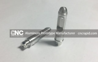 Aluminum Prototype Manufacturer