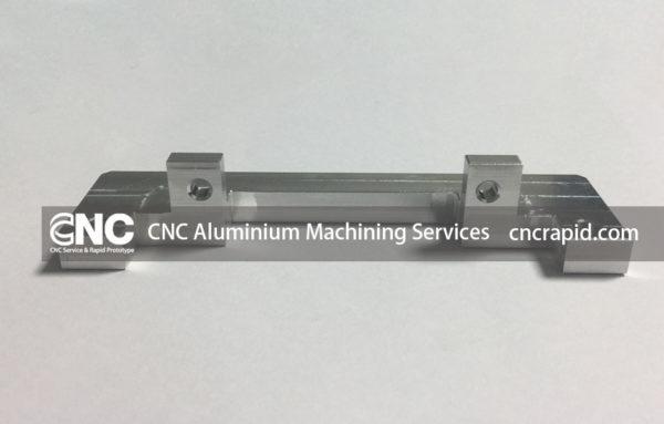 CNC Aluminium Machining Services
