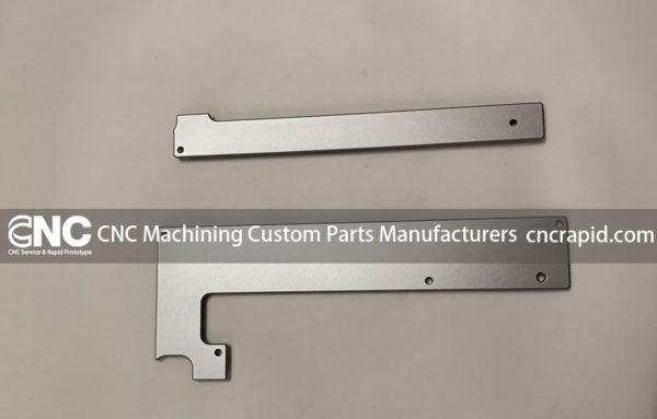 CNC Machining Custom Parts Manufacturers