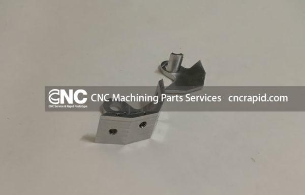 CNC Machining Parts Services