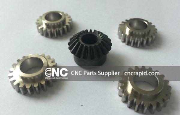 CNC Parts Supplier