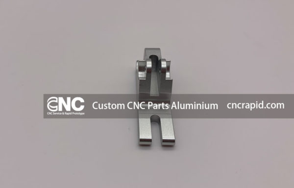 Custom CNC Parts Aluminium
