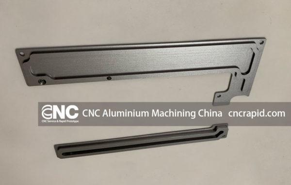 CNC Aluminium Machining China