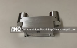 CNC Aluminium Machining China