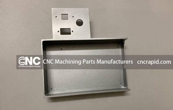 CNC Machining Parts Manufacturers