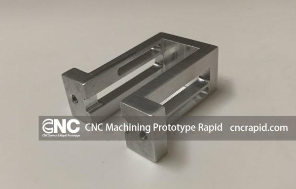 CNC Machining Prototype Rapid