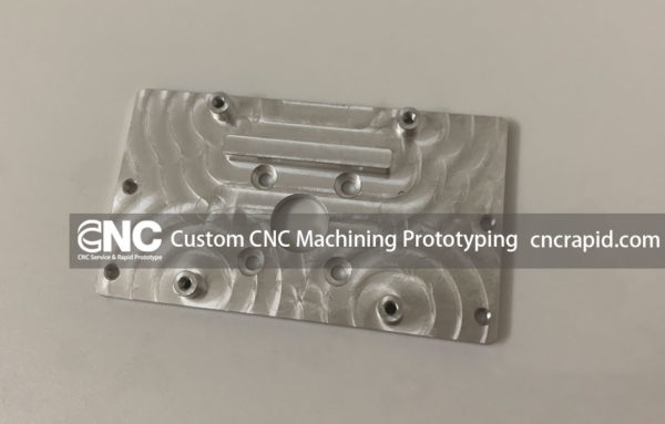 Custom CNC Machining Prototyping