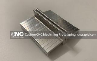 Custom CNC Machining Prototyping
