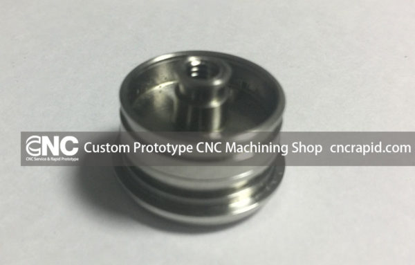 Custom Prototype CNC Machining Shop