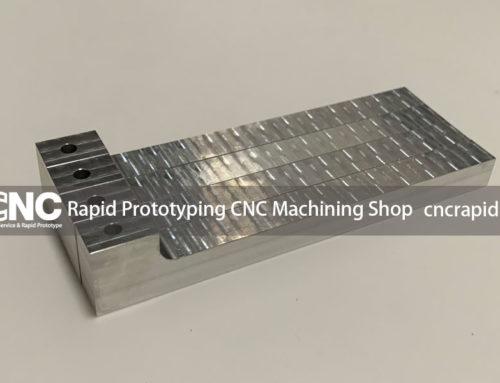Rapid Prototyping CNC Machining Shop