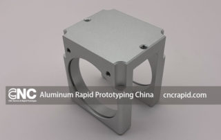 Aluminum Rapid Prototyping China