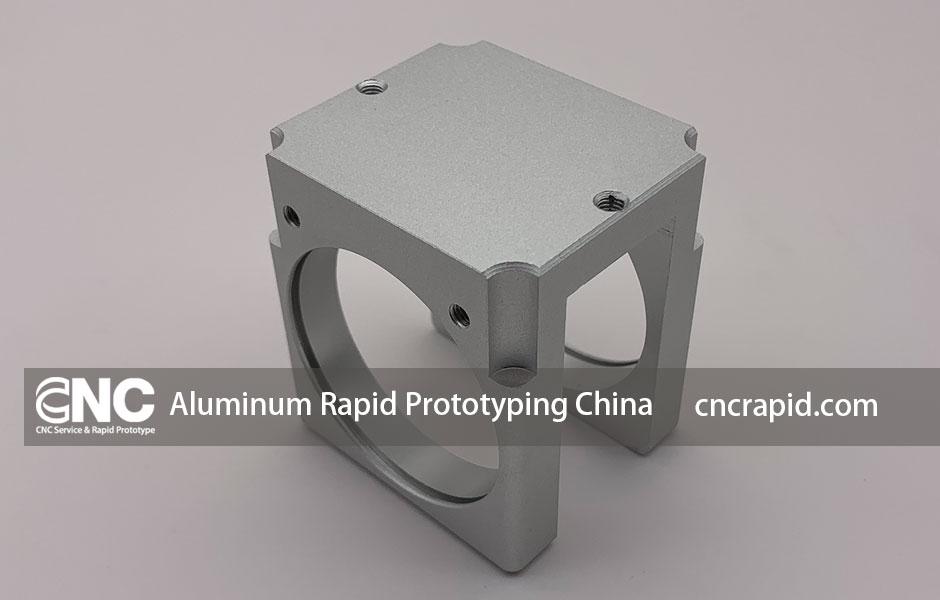 Aluminum Rapid Prototyping China
