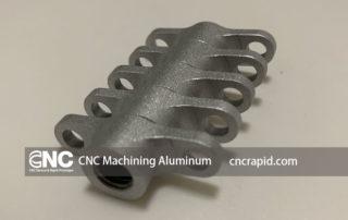 CNC Machining Aluminum