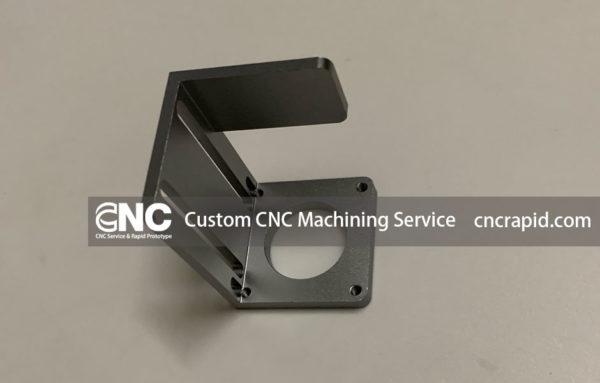 Custom CNC Machining Service