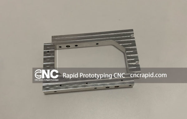 Rapid Prototyping CNC
