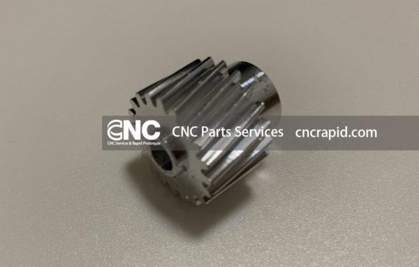CNC Parts Services