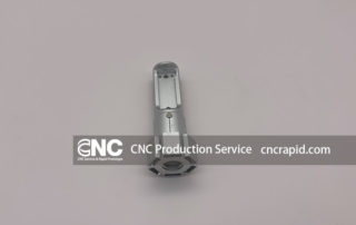 CNC Production Service