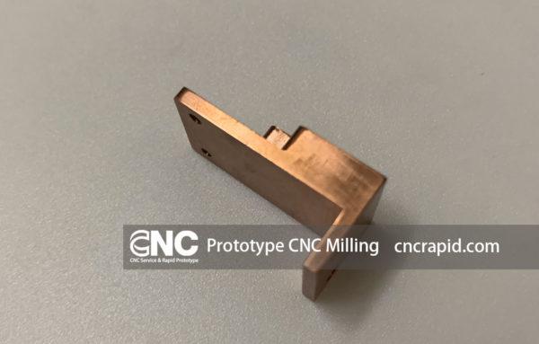Prototype CNC Milling