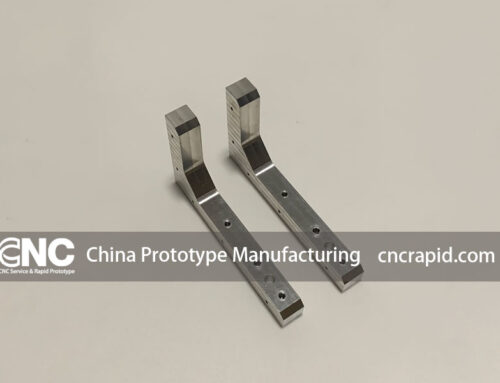 China Prototype Manufacturing