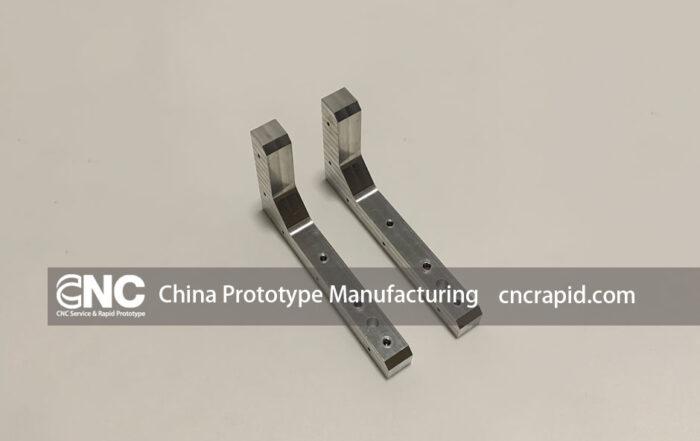 China Prototype Manufacturing