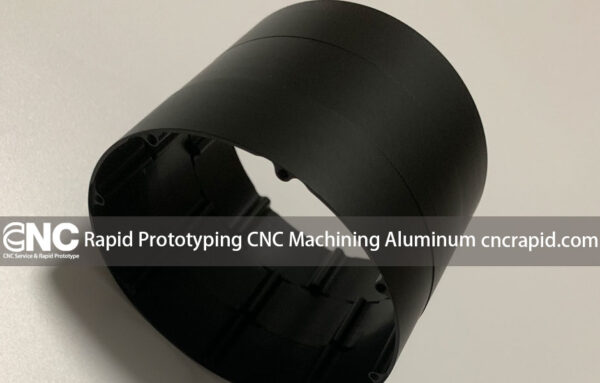 Rapid Prototyping CNC Machining Aluminum