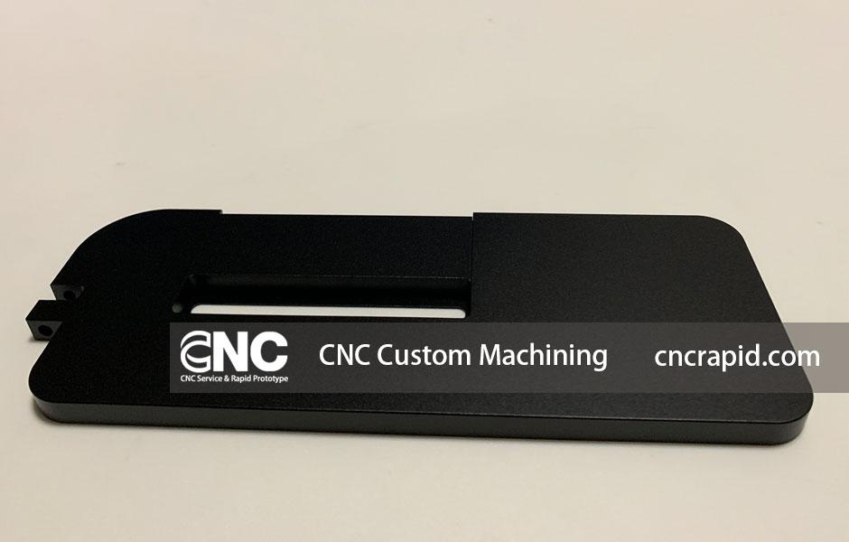 CNC Custom Machining