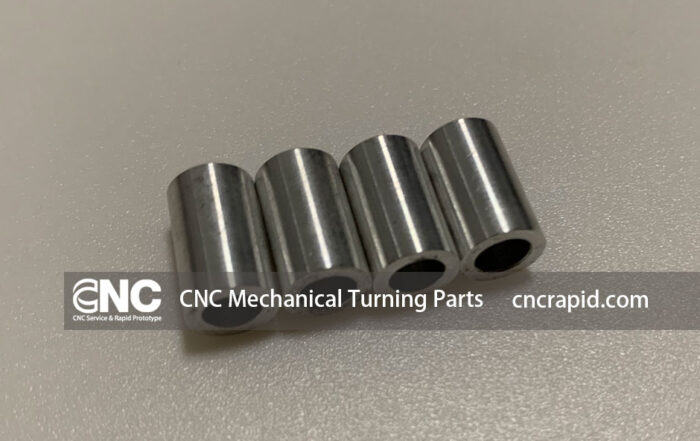 CNC Mechanical Turning Parts