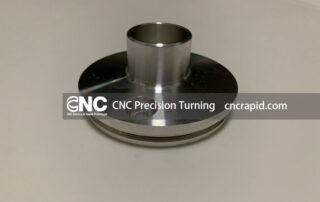 CNC Precision Turning