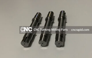 CNC Turning Milling Parts