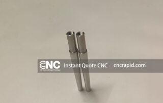 Instant Quote CNC