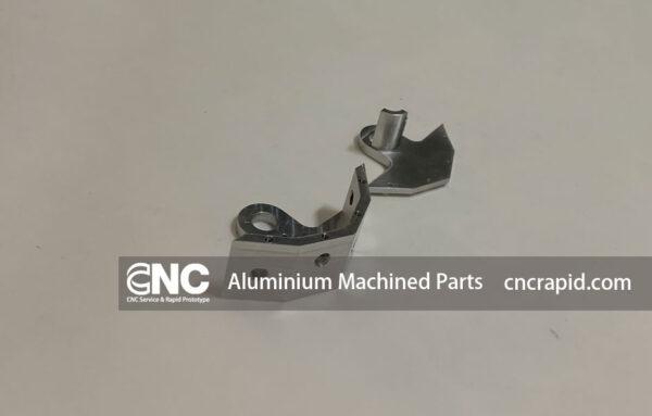Aluminium Machined Parts