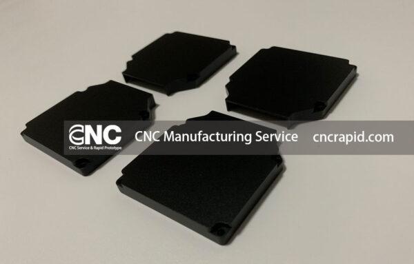 CNC Manufacturing Service