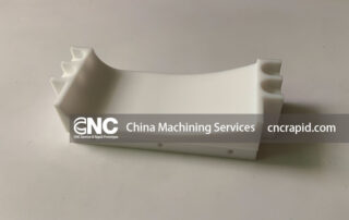 China Machining Services