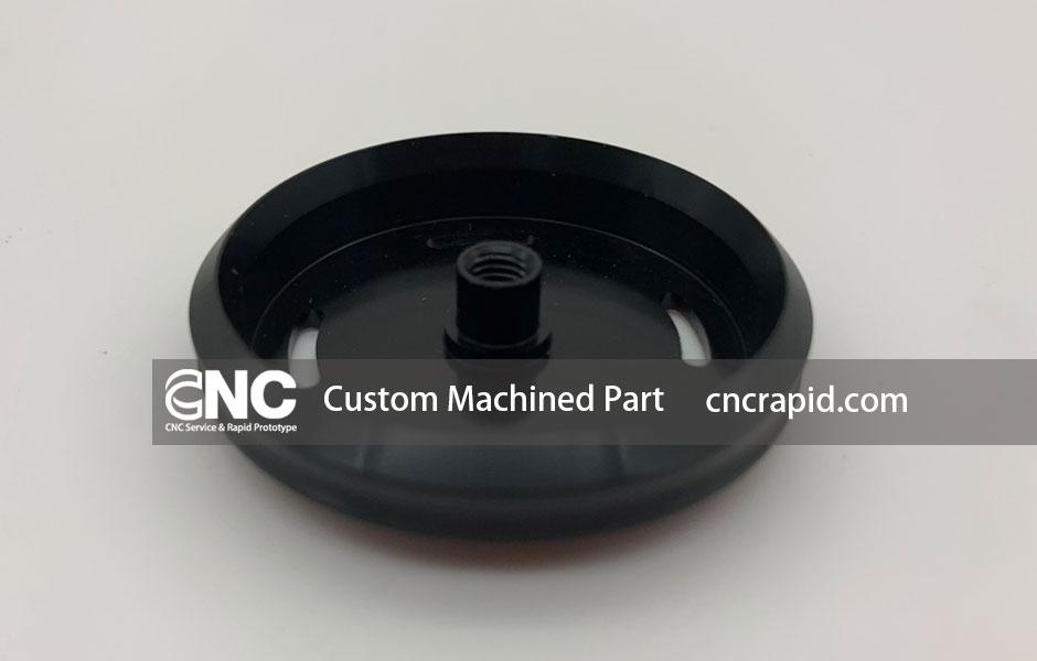 Custom Machined Part