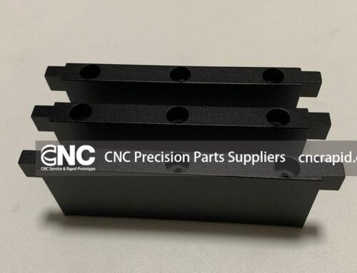 CNC Precision Parts Suppliers