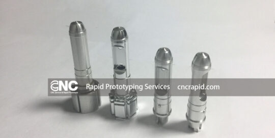 Rapid Prototyping Services