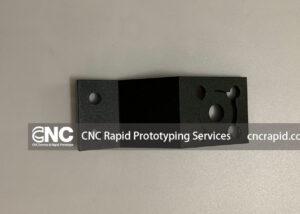 CNC Rapid Prototyping Services