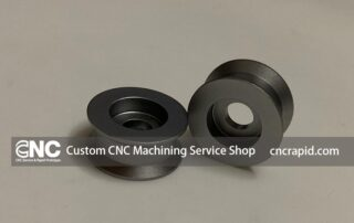 Custom CNC Machining Service Shop